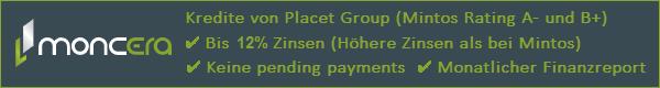 Moncera P2P Plattform