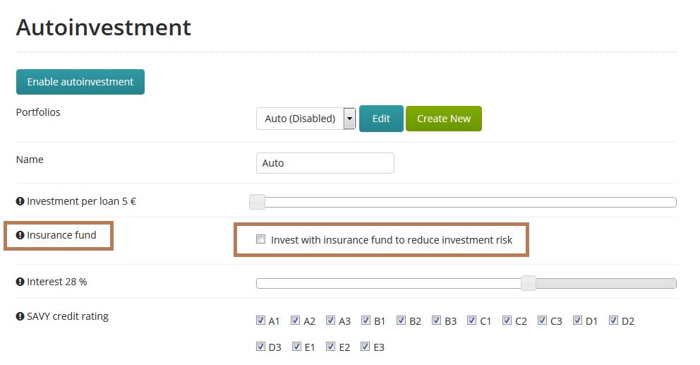 savy-insurance-fund